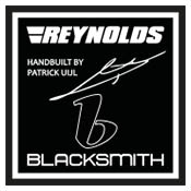 Blacksmith Reynolds decal